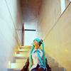 rainbowcakes: (Stairs)