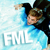 "strina: reboot kirk falling down ice cliff caption ""fml"" (kirk - fml)"