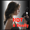 magycmyste: (hot and deadly)