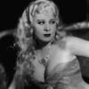 "laughingrat: Mae West from ""She Done Him Wrong,"" looking disapproving. (Disapproving Mae)"