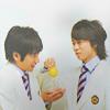 aeslis: (さくみや ★ I Like My Lemons)