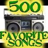 rustingwillpowr: (500 favorite songs)