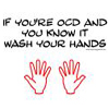 "jesse_the_k: Sketch of pair of hands captioned ""If you're OCD and you know it wash your hands"" (OCD handwasher)"