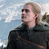 Legolas Thranduilion