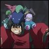 karayan: Shounen Onmyouji: Masahiro (<-- this is my life.)