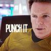 sabriel: (Star Trek - Punch it)