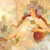 rodo: mucha's autumn allegory (mucha's autumn)