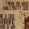 ordinarygirl: http://www.beyondtherift.com (sick and horrific yet cool)