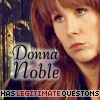 Beka Rose: Donna also has legitimate questions