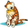 nentari: (Calvin & Hobbes)
