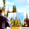 artistmum_annie: made by jehnt (Sunday)