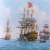 loveboatfanfic: (fleet)