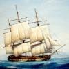 loveboatfanfic: (at sea)