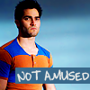 aredblush: (teenwolf : derek : not amused)