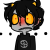 superspecks: (Karkat - Dotdotdot)