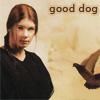 khana: beka cooper: good dog (fanfic100_de: Beka)