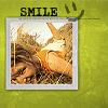 khana: smile (Random - Smile)