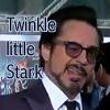feng_shui_house: Tony Winks at Fanfic (Tony Stark)