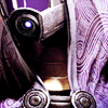 goodbyebird: Tali'Zorah vas Neema from the Mass Effect games (ME I am clan Zorah)