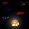 seekingeden: (glee pumpkin)