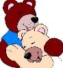 tonethbone: (hugging bears)