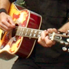 kisahawklin: John actually plays his guitar? (SGA: john guitar)