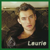 kisahawklin: The Jude Law makes a handsome vampire (Laurie). (VG: Laurie)