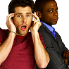 kisahawklin: Shawn and Gus are so married. (Psych: shawn/gus)