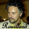 kisahawklin: Our bad guy (Rouillard) is played by a guy who can't stop smiling (Wayne Coyne) (VG: rouillard)