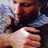 kisahawklin: Viggo has a kitten and is ridiculously cute. (RP: viggo)