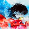 sisyphus: kara no kyoukai; shiki (what the eyes can't see)