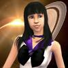 chibisaturn: (Chibi Saturn, Sailr Chibi Saturn)
