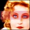 basingstoke: crazy eyes (flapper) (Default)
