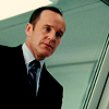 Agent Phil Coulson