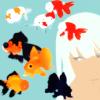 revolutions: (fish like delirium)