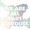 revolutions: (we are all made of stars)