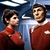 beatrice_otter: Saavik and Spock (Saavik and Spock)