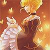 ashes: (umineko: golden witch)