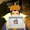 amelia_eve: Apple Queen (Default Icon)