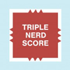 strina: (txt - triple nerd score)