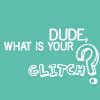 poteidia: ([Psych] Glitch)