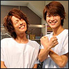 poteidia: ([Haruma] & Takeru BM)
