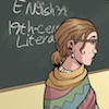 ceciliaj: (English teacher)