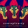 bitter: (fantasia; conspiracy!)