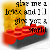rthstewart: (lego)