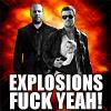 astro_noms: (explosions fuck yeah)
