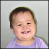 kate_nepveu: infant grinning with visible teeth (SteelyKid - toothy grin (2009-07))