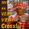 tenaya: (Mr Flibble)