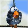 thaily: (Silly bird)