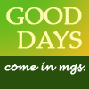 nonniemous: (good days)
